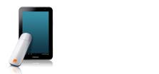 tablettes et clés internet